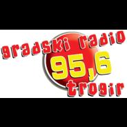 Gradski Radio Trogir-Logo