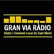 Gran Vía Radio-Logo