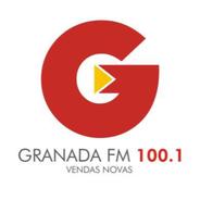 Granada FM 100.1-Logo