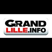 Grand Lille Info-Logo