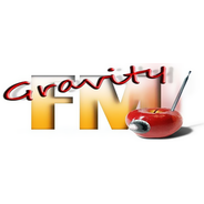 Gravity FM-Logo