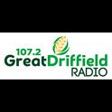 Great Driffield Radio-Logo