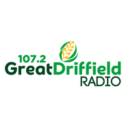 Great Driffield Radio-Logo