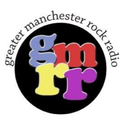 Greater Manchester Rock Radio-Logo