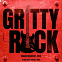 Gritty Rock Radio-Logo