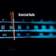 Groeistad Radio-Logo