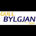 Gull Bylgjan-Logo