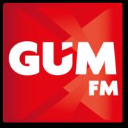 Gum FM-Logo