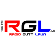 Radio Gutt Laun-Logo
