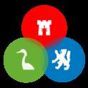 Halstad Centraal-Logo