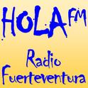 Hola FM-Logo