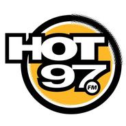 HOT 97-Logo