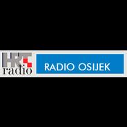HRT Radio Osijek-Logo