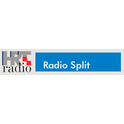 HRT Radio Split-Logo