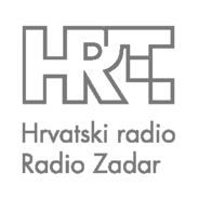 HRT Radio Zadar-Logo