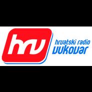Hrvatski Radio Vukovar HRV-Logo