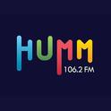 HUMM 106.2-Logo