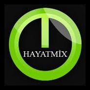 HaYaTMiX-Logo