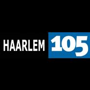 Haarlem 105 Radio-Logo