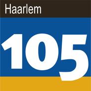 Haarlem 105-Logo