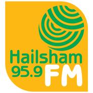Hailsham FM-Logo