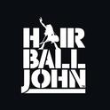 Hairball John Radio-Logo