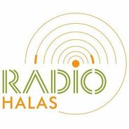Halas Rádió-Logo