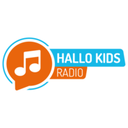 Hallokids Radio-Logo