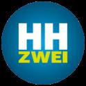 HAMBURG ZWEI-Logo
