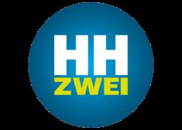Internetradio-Tipp: HAMBURG ZWEI-Logo