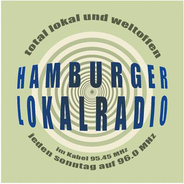 Hamburger Lokalradio-Logo