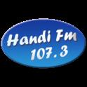 Handi FM-Logo