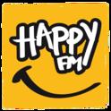 HAPPY FM-Logo