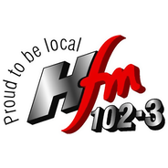 Harborough FM HFM-Logo