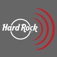 Hard Rock FM-Logo