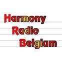 Harmony Radio Belgium-Logo