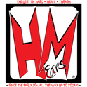 Heavy Metal Ears Radio-Logo