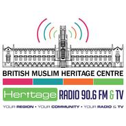 Heritage Radio-Logo