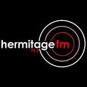 Hermitage FM-Logo