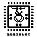 HerzBlut Radio Cologne-Logo