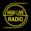 High Live Radio-Logo