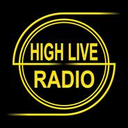 High Live Radio-Logo