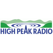 High Peak Radio-Logo