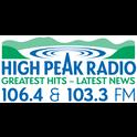 High Peak Radio-Logo