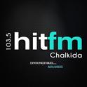 Hit FM 103.5-Logo