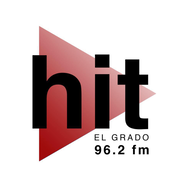 Hit Radio 96.2-Logo