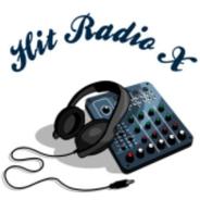Hit Radio X-Logo