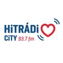 Hitrádio City 93.7-Logo