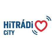 Hitrádio City Brno-Logo