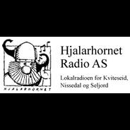Hjalarhornet Radio-Logo